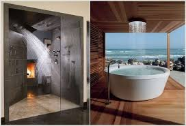 Cool Showers For Bathrooms Cool Shower Heads Modern Showers And Creative Shower Heads