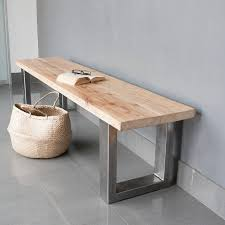 pine bench for kitchen table rustic pine table and bench coma frique studio 8d1680d1776b