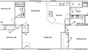 ranch house floor plan country ranch house plans floor and 3 bedroom plan simple luxamcc