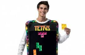 Tetris Halloween Costume Problem Video Game Halloween Costumes U2013 Mrluvvaluvva
