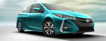 toyota new 2017 2017 toyota prius prime plug in hybrid design and specs