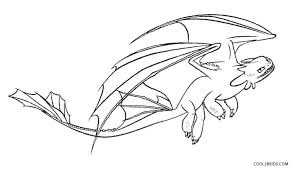 train dragon printing coloring pages coloring