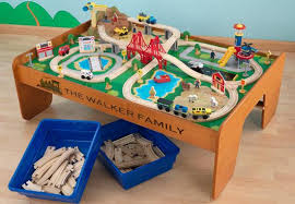 table top train set kid kraft at toys r us christmas toys kidkraft toy bench