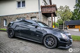 hennessey cadillac cts v for sale cadillac cts v coupe hennessey v700 25 may 2015 autogespot