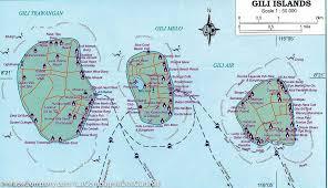 bali indonesia map bali lombok indonesia travel map itm mapscompany