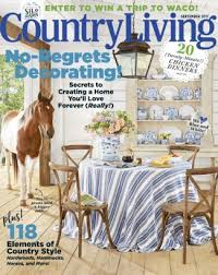 country homes interiors magazine subscription country living magazine get your digital subscription