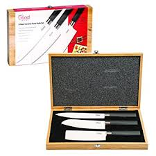 Unique Kitchen Knives Amazon Com Ceramic Knife Set Premium Professionally Balanced