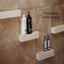 Bathroom Shower Storage Ideas Shower Shelf Ideas Mellydia Info Mellydia Info