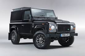 land rover 110 for sale land rover defender lxv auto express