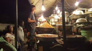 cuisine images nigeria s growing taste for haute cuisine