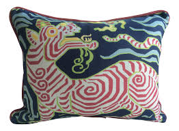 home design down pillow clarence house