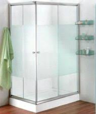 frosted glass shower door frameless shower door glass partially etched bing images master bath