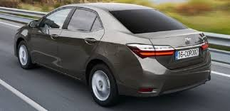 cost of toyota corolla in india toyota corolla altis 2017 price in india specifications interior