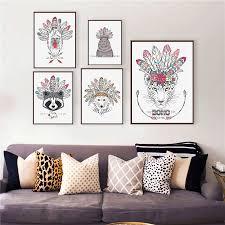 Cheap Art Prints by Online Get Cheap Ethnic Art Prints Aliexpress Com Alibaba Group