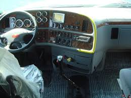 Custom Peterbilt Interior Truck Brand Comparison The Truckers Forum