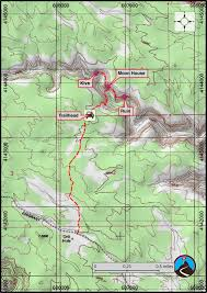 Utah Road Conditions Map by Hiking Moonhouse Ruin Mccloyd Canyon Cedar Mesa Road Trip Ryan
