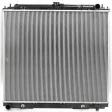 214609ca2e ni3010204 new radiator for nissan pathfinder frontier