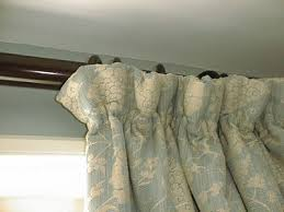 Curtain Heading Tape Using Gathering Tape For Curtains Jones Design Company