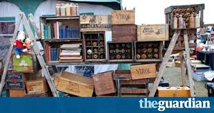 england u0027s best vintage markets and antique fairs travel the