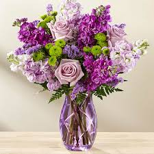 the ftd sweet devotion bouquet by better homes and gardens