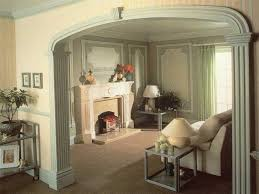 interior columns for homes interior columns and arches archways in homes adbffefc surripui