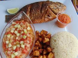 les délices de la cuisine ivoirienne in africa