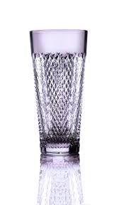 dining room waterford crystal vase waterford crystal stemware