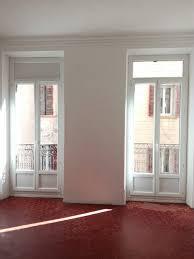 renovation appartement haussmannien remplacement de porte fenêtres pvc dans un appartement