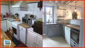 vendre des cuisines awesome cuisine rustique repeinte en gris maison