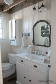 farmhouse powder room the 25 best rustic powder room ideas on