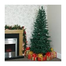 6ft green premium artificial tree co uk