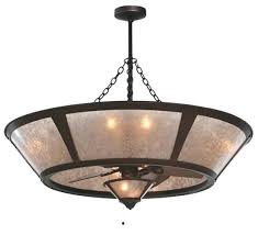 ceiling fan craftsman style ceiling mounted fans with lights