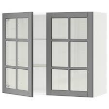 ikea kitchen wall cabinets ikea kitchen wall cabinets with glass doors kitchen ideas
