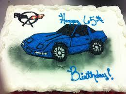 corvette birthday the 25 best corvette cake ideas on car cake tutorial