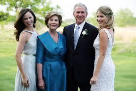 George W Bush Birth George W Bush And Laura Bush Planned To Adopt Before Having Twins