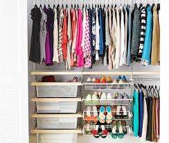 Clean Out Your Closet How To Clean Out Your Closet In 30 Minutes Or Less What U0027s New