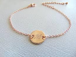 custom name jewelry initial bracelet gold circle charm bracelet custom name