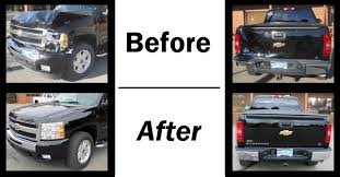Truck Paint Estimate by Auto Painting Conway Ar Free Estimates Available