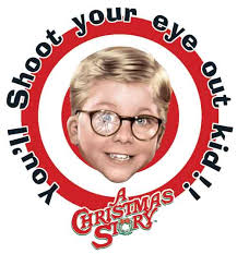 Christmas Story Meme - best memes of all time best christmas movie quotes of all time