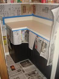los siete pasos necesarios para poner a cocina leroy merlin en accion 7 pasos para pintar la encimera de la cocina pasos para pintar