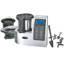 appareil cuisine tout en un appareil de cuisine qui fait tout multifonctions