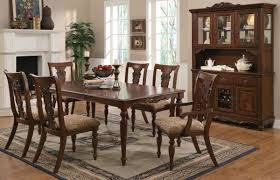 Transitional Dining Room by Transitional Dining Room Sets Convid