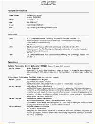 Sample Resume For Computer Programmer by Computer Programmer Resume Example Free Senior Programmer Resume