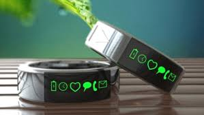 Gps Wedding Ring by Smart Rings The Good The Bad And The Ugly In Smart Jewellery