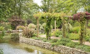 12 of the best secret gardens in the uk travel the guardian