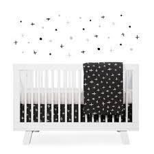 Modern Crib Bedding Modern Crib Bedding By Babyletto Allmodern