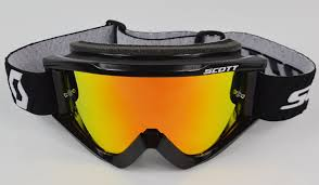 scott motocross goggles goggle shop chrome mirror lens to fit scott 80 u0027s 89 recoil
