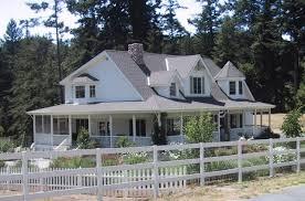 Wrap Around Deck Plans Log Home Wrap Around Porch Plans Home Design Ideas