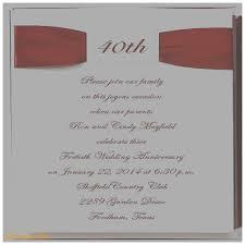 40th anniversary invitations wedding invitation new 40 wedding anniversary invitations wedding