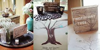 unique wedding guest book alternatives guest book alternative ideas